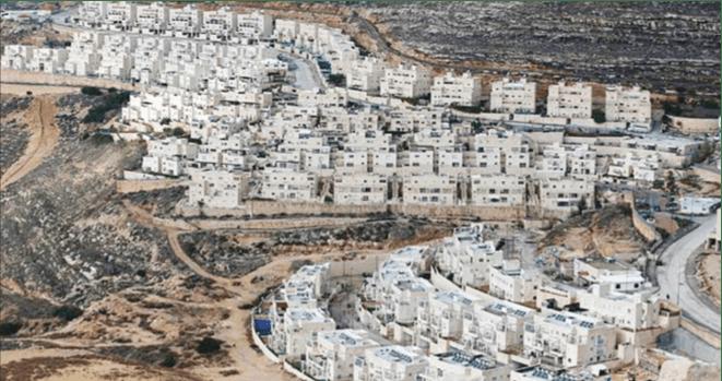 Pemukiman Ilegal Israel Menggila, Pakar HAM PBB: Dunia Internasional Harus Bertindak