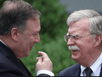 Provokasi Iran Cara Bolton dan Pompeo Raup Kekayaan dari Lobi Israel di AS