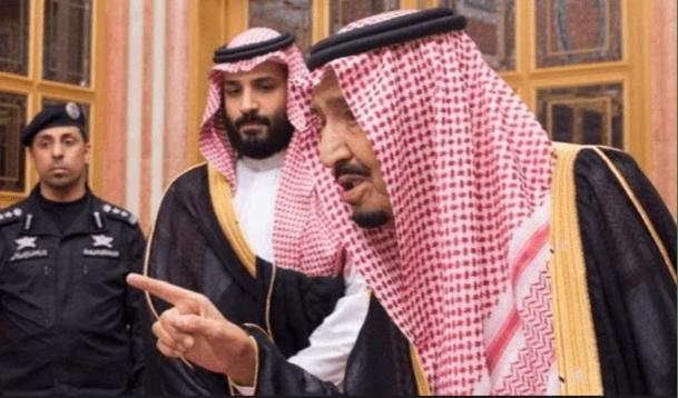"Trump Kalah, Saudi Gelontorkan Miliaran Dolar ""Sogok"" Biden"