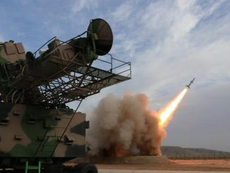 Parlemen: Hak Veto AS Cegah Irak Beli Sistem S-300 Rusia