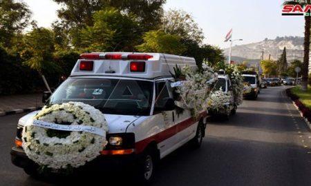 Walid Al-Muallem, Diplomat Pembela Suriah Hingga Nafas Terakhir