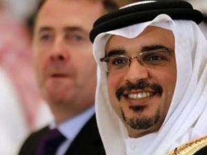 Raja Bahrain Tunjuk Putra Tertuanya jadi PM Baru