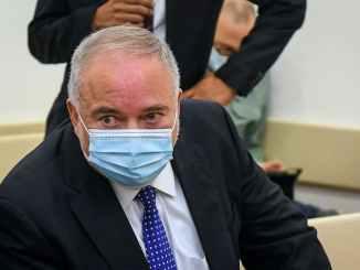 Lieberman: Perjalanan Rahasia Netanyahu ke Saudi Bahayakan Keamanan Israel