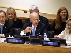 Menlu Israel Percaya Biden akan Kembali ke Kesepakatan Nuklir Iran