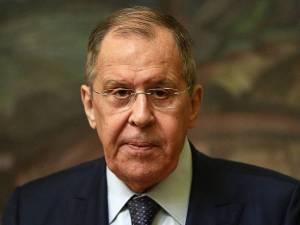 Lavrov: Rusia Hanya akan Akui Presiden Baru AS yang Sah secara Undang-undang