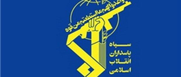 IRGC Tangkap 3 Elemen Teroris di Barat Laut Iran