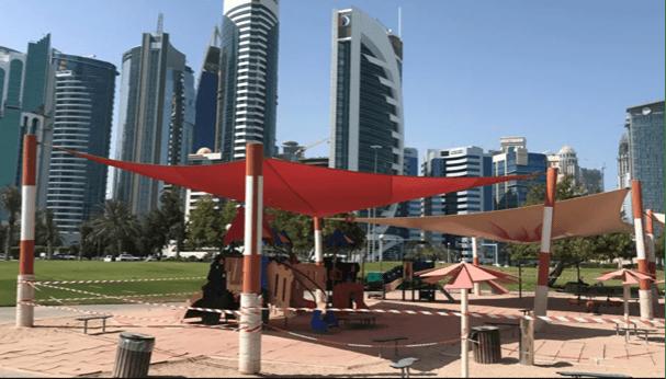 4 Jet Tempur Bahrain Tembus Wilayah Udara Qatar