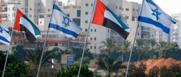 Israel Resmi Gabung Aliansi Keamanan Internasional Bentukan UEA-Prancis