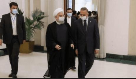 Irak Memanas, PM Kadhimi Mendadak Kirim Utusan Khusus ke Tehran