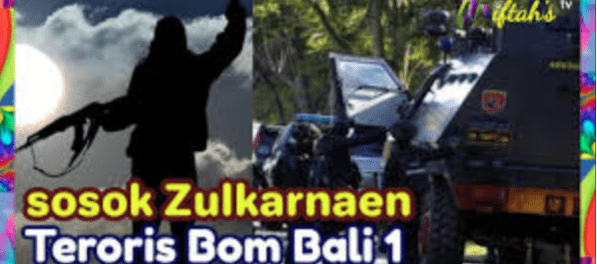 Polri: Zulkarnaen Ikut Lahirkan Bom Bali, Konflik Ambon dan Poso