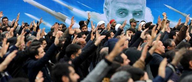 Analis: Soleimani akan Hidup Selamanya sebagai Simbol Perlawanan Imperialisme AS