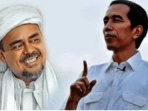 Denny Siregar: FPI Dibubarkan Bukti Jokowi Tidak Lemah