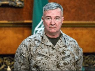 Komandan AS: Ada Resiko Tinggi dari Ancaman Iran