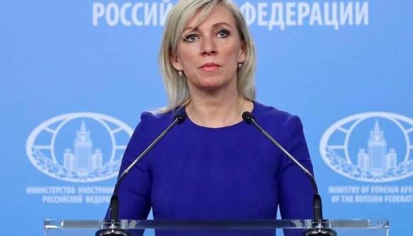 Rusia Kecam Jerman Karena Danai White Helmet di Suriah