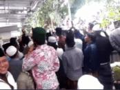 Mirip ISIS, Massa Ancam Bakar Rumah Mahfud MD
