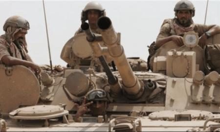 Jerman Perpanjang Larangan Penjualan Senjata ke Arab Saudi