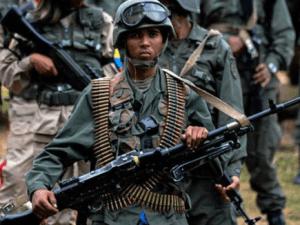 Venezuela Gagalkan Rencana AS Ledakkan Fasilitas Minyak