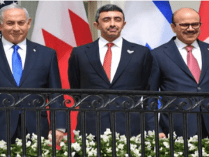 Israel Segera Buka Kedubes di Bahrain Sebelum 2021