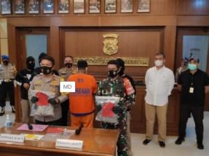 Pengancam Bunuh Mahfud MD Adalah Anggota FPI, Ansor: Pembalajaran Bagi Warga