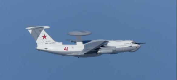 Bomber Rusia-China Patroli Udara Bersama di Wilayah Asia Pasifik