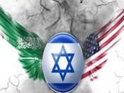 Perang Antara Poros Perlawanan dan Poros Zionis-Amerika