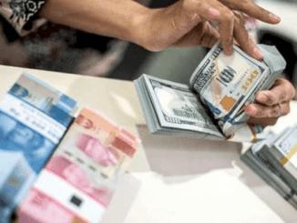 """RI-Thailand Sepakat """"Tendang"""" Dolar AS dan Gunakan Mata Uang Lokal"""