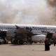 STC Tolak Ikut Selidiki Ledakan Bandara Aden Yaman