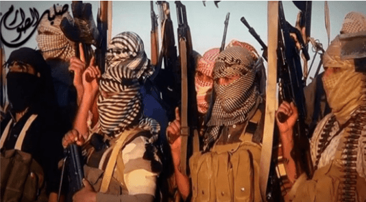 Fakta Baru, Turki Pasok Senjata ke ISIS Selama Bertahun-tahun