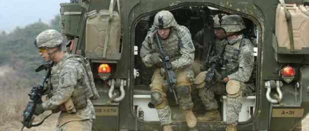 Trump Perintahkan Tarik Pasukan dari Somalia