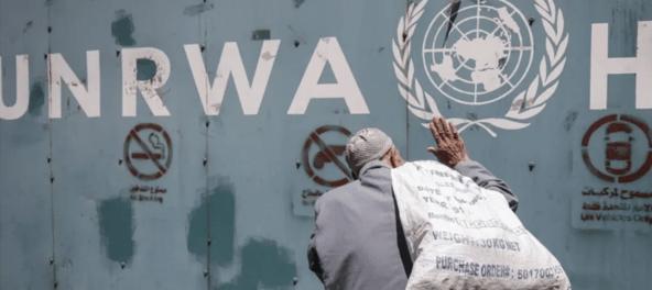 Karena Bantu Pengungsi Palestina, Israel-UEA Stop Dana UNRWA