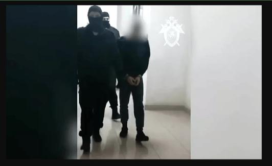 GILA! Jagal Rusia Bunuh 26 Wanita Lanjut Usia