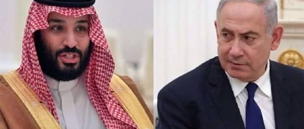Mantan Kepala CIA: Bin Salman Temui Netanyahu untuk Cari Perlindungan