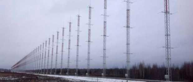 Radar Rusia yang Pertama Deteksi Pesawat Siluman AS Pasca Pembunuhan Soleimani