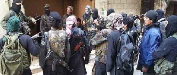 Bocoran Baru Ungkap Peran Inggris Dukung Teroris di Suriah