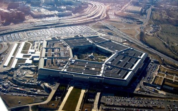 "Pentagon Putuskan Tarik Kapal Induk ""Nimitz"" dari Teluk"