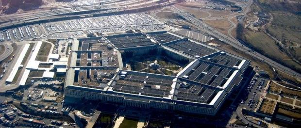 Pentagon Putuskan Tarik Kapal Induk