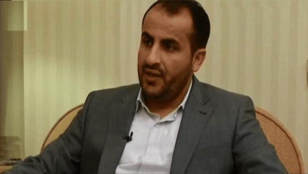 Abdul Salam Desak Joe Biden Akhiri Agresi AS-Saudi di Yaman