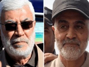 Helsinki Times: Pembunuhan Muhandis dan Soleimani Hadiah AS untuk ISIS