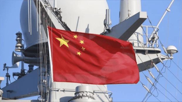 Latihan Militer Pertama China Pasca Joe Biden Dilantik