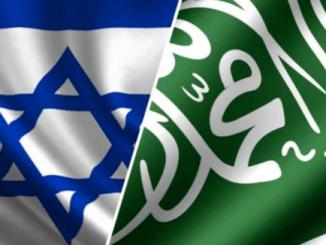 Eli Cohen: Normalisasi Arab Saudi-Israel dalam Waktu Dekat