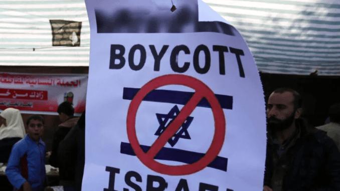 Hamas Kecam UEA Karena Impor Barang dari Israel