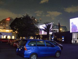 Meksiko Bakal Buka 200 Bioskop di Arab Saudi