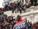 Polisi Temukan Tutorial Pembuatan Bom di Rumah Loyalis Trump