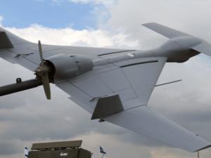 Video: Iran Tiru Drone Kamikaze Israel