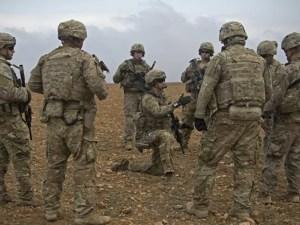 Laporan: Peningkatan Ekstremisme di dalam Militer AS