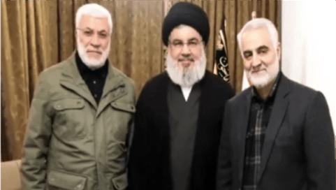 Nasrallah: Poros Perlawanan Semakin Kuat Pasca Pembunuhan Soleimani