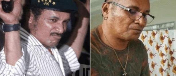 Polisi Kembali Tangkap Jon Kei Karena Terlibat Narkoba
