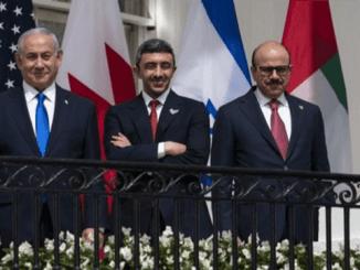 Setelah Tertunda, PM Israel Februari Akan Kunjungi Teluk