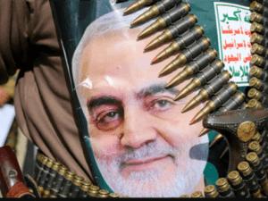 Sumber Senjata Pejuang Palestina dari Qassem Soleimani