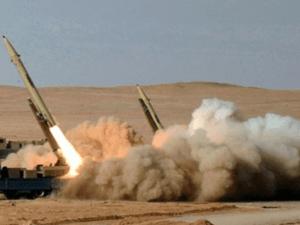 Jenderal Zionis: Israel Dikepung Ribuan Rudal